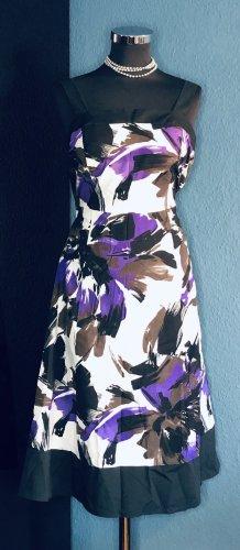 Debenhams Robe trapèze multicolore