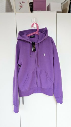 Polo Ralph Lauren Hooded Sweater multicolored cotton