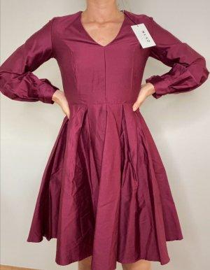 Baumwolle Kleid für Frühling oder Herbst