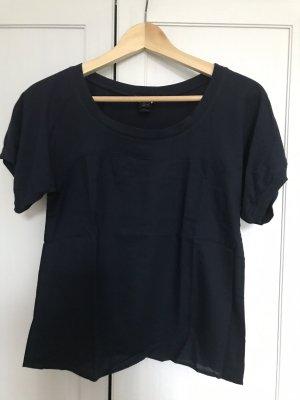 Baumwolle Shirt von Mango
