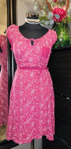 Baumwolle Sommer Kleid