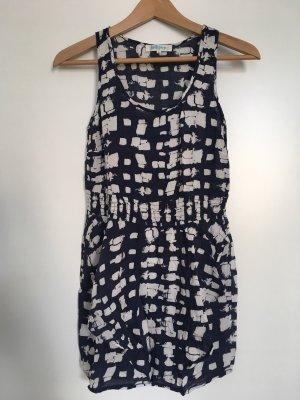 Baumwolle Sommerkleid