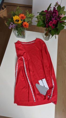 Baumwolle Sport longsleeve DKNY gr L