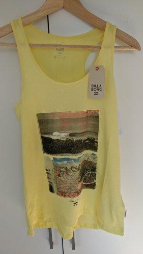 Billabong T-Shirt primrose