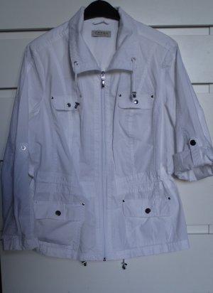 Canda Between-Seasons Jacket multicolored cotton