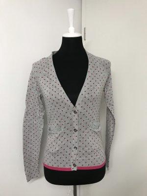 Tommy Hilfiger Knitted Vest grey-pink