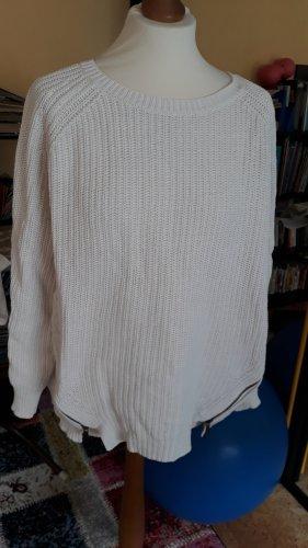 Baumwollpullover Gr. 42 von Taifun