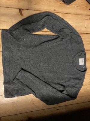 Baumwollpullover Minimum hochwertige Verarbeitung