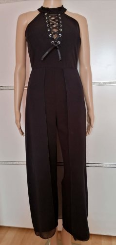 Bay Italy Jumpsuit black polyester