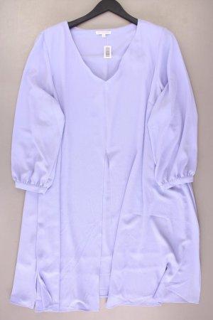 Szyfonowa sukienka niebieski-niebieski neonowy-ciemnoniebieski-błękitny