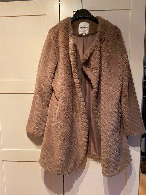 Bb Dakota Winter Coat light brown mixture fibre