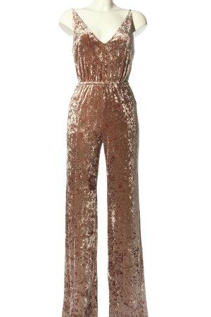 Bb Dakota Jumpsuit brown elegant