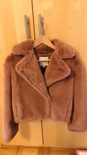 Bb Dakota Robe manteau marron clair