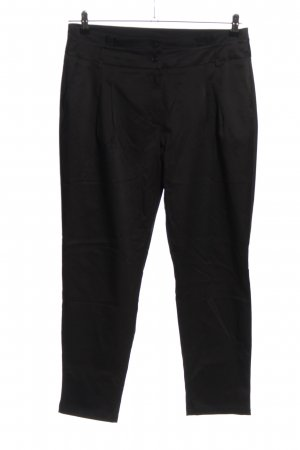 BC 7/8 Length Trousers black classic style