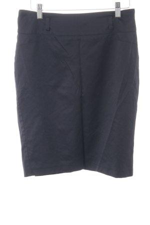 BC Pencil Skirt dark blue business style
