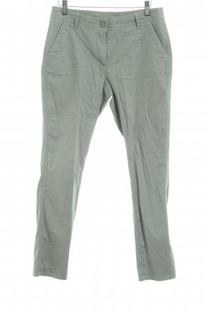 BC Collection High-Waist Hose khaki Casual-Look