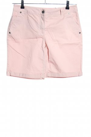BC Collection Denim Shorts nude casual look