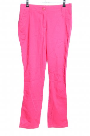 BC Collection Jersey Pants pink casual look