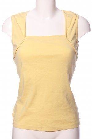 BC Collection Basic Top primrose casual look