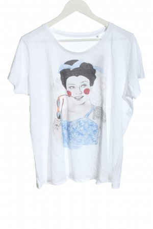 BC Collection T-shirt Stampa a tema stile casual