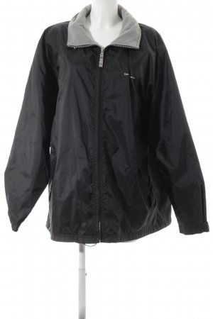 BC Collection Between-Seasons Jacket dark blue casual look