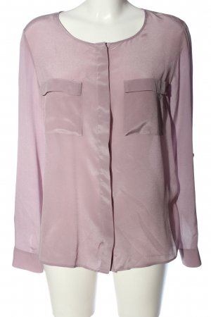 BC Hemd-Bluse pink Business-Look