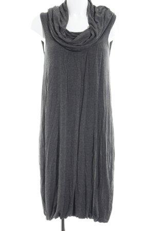 BC Jersey Dress grey casual look