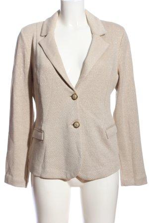 BC Short Blazer natural white business style