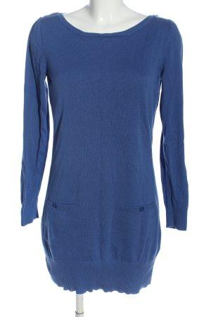 BC Longpullover blau Casual-Look