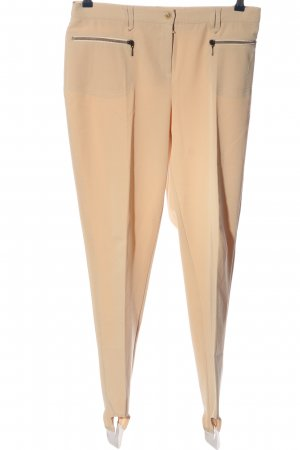 BC Jersey Pants cream casual look