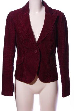 BC Kurz-Blazer pink Business-Look