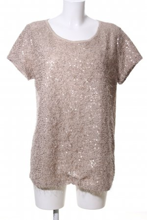 BC T-Shirt nude Elegant