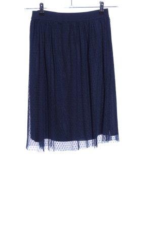 BC Tulle Skirt blue elegant