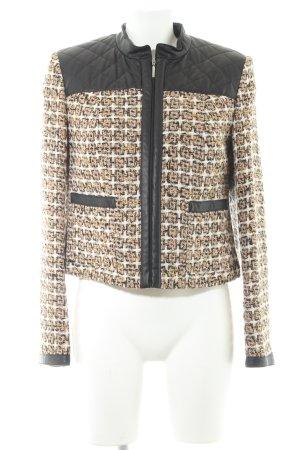 BC Tweed Blazer multicolored elegant