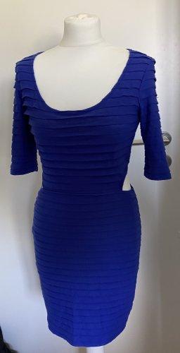 BCBGeneration Stretch Dress blue