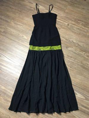 BCBG Kleid schwarz Gr. 34