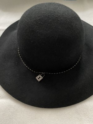 BCBGeneration Felt Hat black
