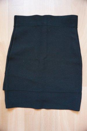BCBG Maxazria Miniskirt black