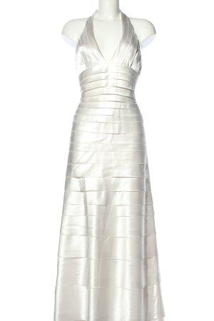 BCBG Maxazria Abendkleid weiß Elegant