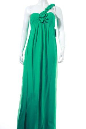 BCBG Maxazria Suknia wieczorowa miętowy Imprezowy wygląd