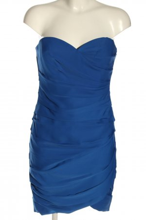 BCBG Maxazria Bleistiftkleid blau Elegant