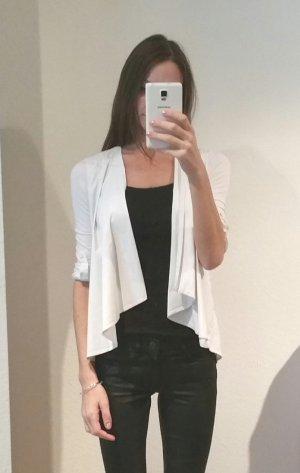 BCBG MAXAZRIA Bluse Hemd mut Wassefall