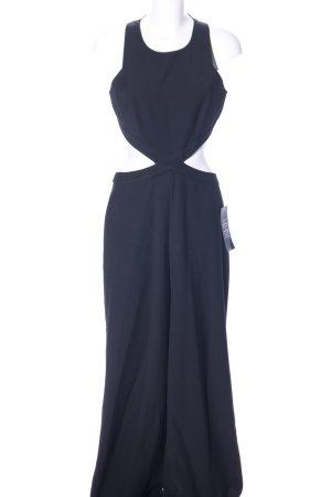 BCBG Maxazria Jumpsuit blau Elegant
