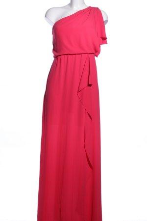 BCBG Maxazria Maxikleid pink Elegant