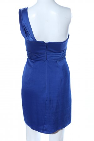 BCBG Maxazria Robe courte bleu élégant
