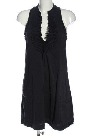 BCBG Maxazria Mini-jurk zwart casual uitstraling