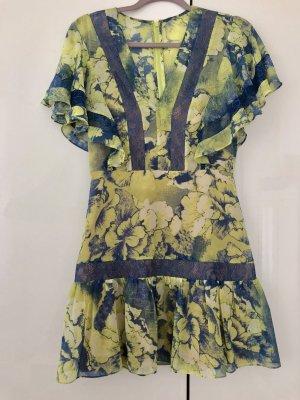 BCBG tolles Sommerkleid , US Größe 4