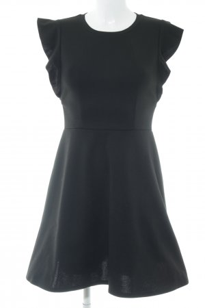 BCBGeneration A Line Dress black simple style