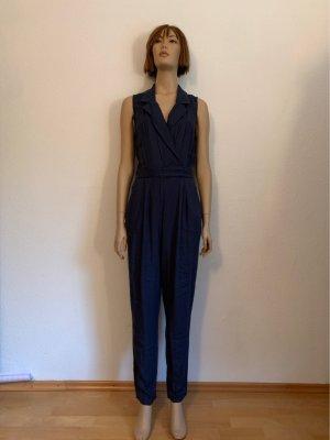 BCBGMAXAZRIA Sukienka koktajlowa błękitny