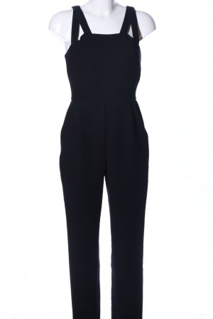 BCBGeneration Jumpsuit black business style